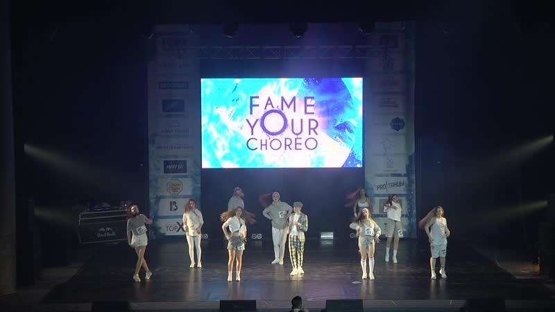 6 Школа танцев «Территория Нового» Номер «Кастинг»_BEST DANCE SHOW JUNIORS