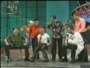 Утомлённые солнцем - Музыкальное домашнее задание КВН Высшая лига 2000. Вторая 1/2 финала