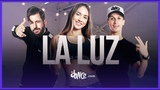 La Luz - Wisin &amp Yandel, Maluma FitDance Life (Coreograf