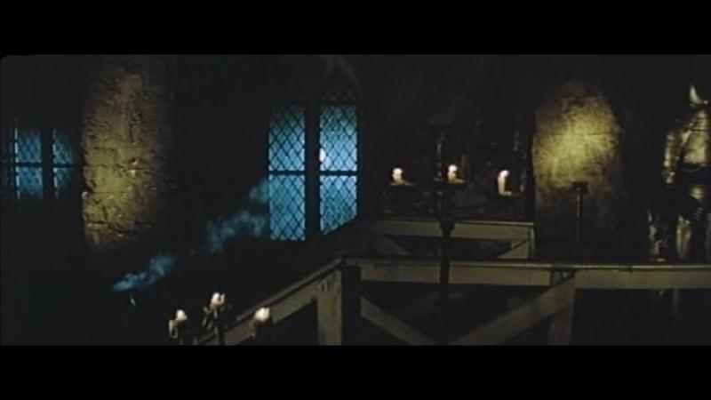 Осенний подарок фей (1984) (Беларусьфильм)