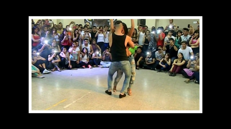 Стоп стоп стоп музыка (исполняет Дмитрий Матюшов), Музыкальный стиль и танец -бачатачата