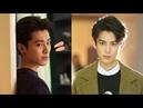 Dylan Wang Shen Yue MOMENTS | Wang He Di | Дилан Ван / Сад падающих звезд | Meteor Garden (2018)