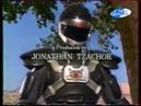 Могучие рейнждеры Турбо СТВREN TV, 2003 Заставка