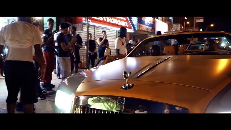 A$AP Ferg- Trap and a Dream ft. (Meek Mill)