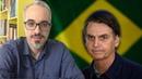 11 motivos pelos quais o crime organizado aceita todos os candidatos, menos Bolsonaro.
