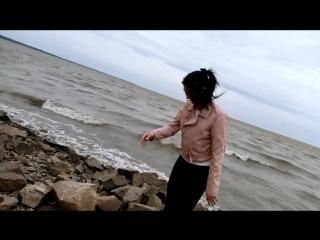 Russia...Azov sea...Taganrog Bay May-2018(nika nosova)