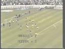 1978 June 3 Brazil 1 Sweden 1 World Cup mpg