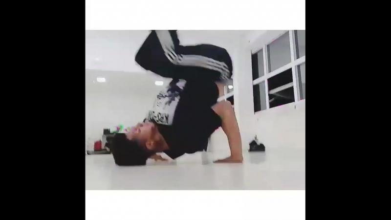 High Level of Balance
