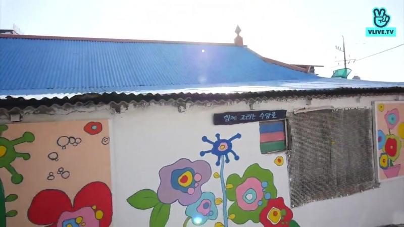 Xin chào! Korea~ YOLO Trip Race cùng cặp đôi Đông Nhi và Ông Cao Thắng ер 1