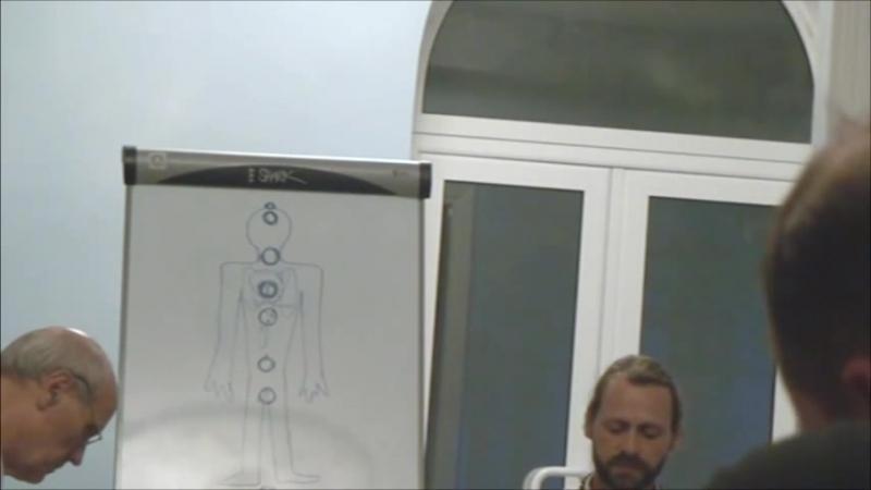 Богумир Потатуев Жива. Исцеляющая сила. 1 ступень. Часть 2 (12.09.2009)