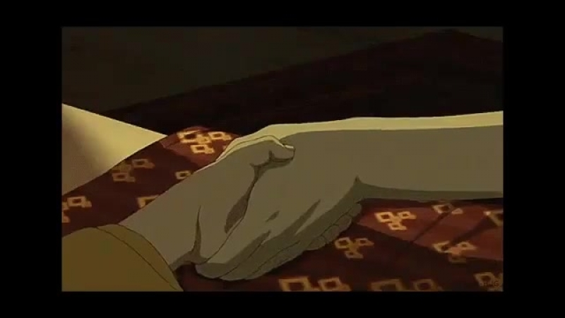 сакура и хината , наруто всё читаешь по глазам учись по губам