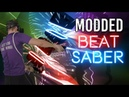 PERFECT MODDED BEAT SABER: Kaskade - Never Sleep Alone