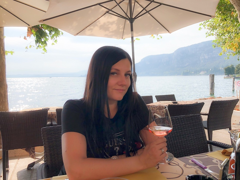 Мария Шабунова | Химки