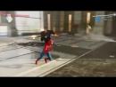 Человек-паук, отдай сало
