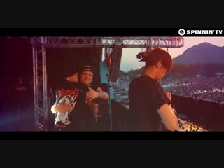 Timmy Trumpet & Sub Zero Project - Rockstar (Official Music Video)