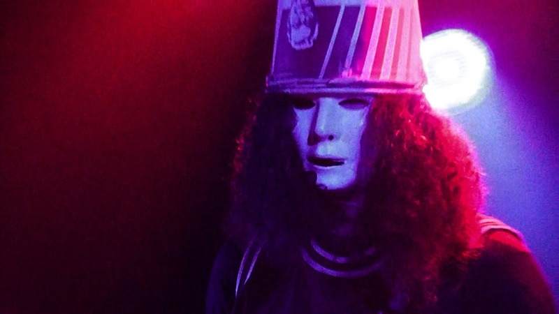Buckethead live at 2720 Cherokee, St Louis, MO 03/17/18 {FULL HD}{FULL CONCERT}