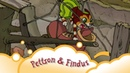 Pettson and Findus: Lost and Found S2 E4   WikoKiko Kids TV