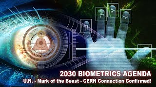 RFID ЧИП и его внедрение всем живущим на земле / Биометрия 2018 ТОЛЬКО НАЧАЛО жатвы ...!! /