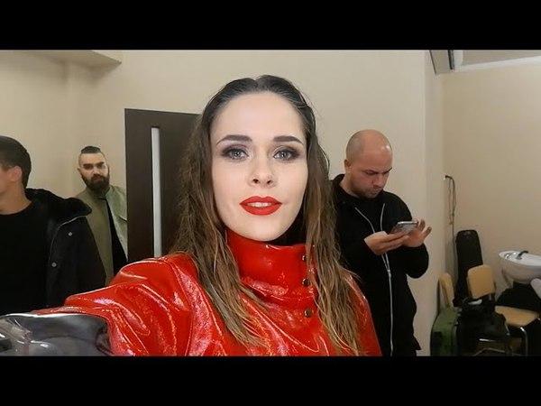 The HARDKISS vlog 50 - Съёмки клипа Мелодія. Backstage