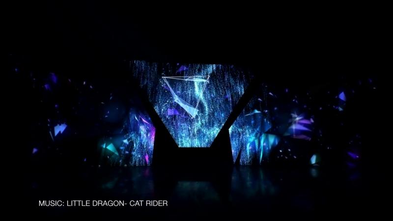 Проекты 3D - креативной студии Artnovi