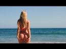 Micro Gigis New Micro Thong G-String Bikini Sexy Photoshoot in Malibu