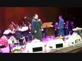 Песня на бис. Концерт иером.Фотия в ХХС 11.11.2018