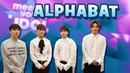 MEET YOUR IDOL AlphaBAT Interview games