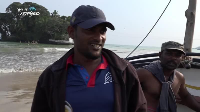 【K】Sri_Lanka_Travel-Weligama_스리랑카_여행-웰리가마_웰리가마_장대_낚시_Fishing_pole_