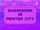 Покемон 1 Сезон 5 Серия ОРТ 25 декабря 2000 г Схватка в Пьютере