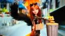 Куклы Братц Кошечки Bratz Catz Dolls