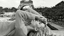 Dramma Русские в Париже feat FIDJI ✔️ Новый альбом На Луне