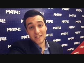 Михаил Меламед  советы для участников конкурса комментаторов