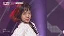 Show Champion EP.289 Weki Meki - True Valentine