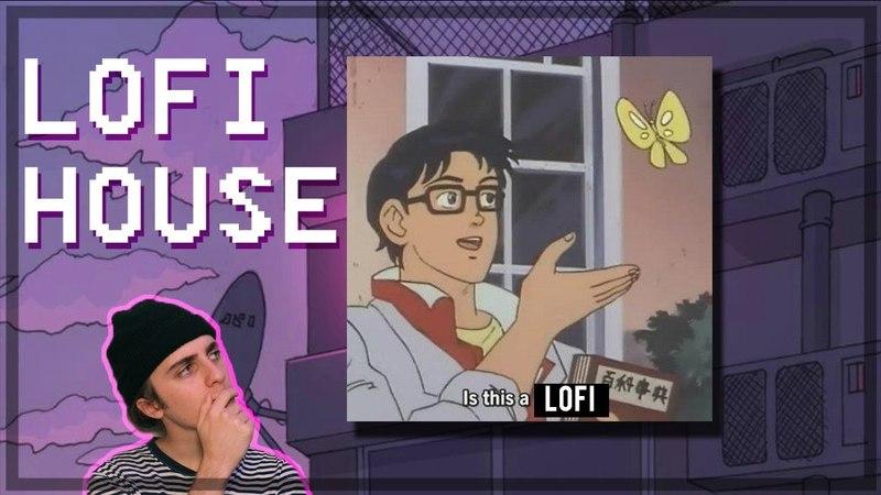 HOW TO MAKE LO-FI HOUSE LIKE YOU'RE A GOD AMONGST MEN
