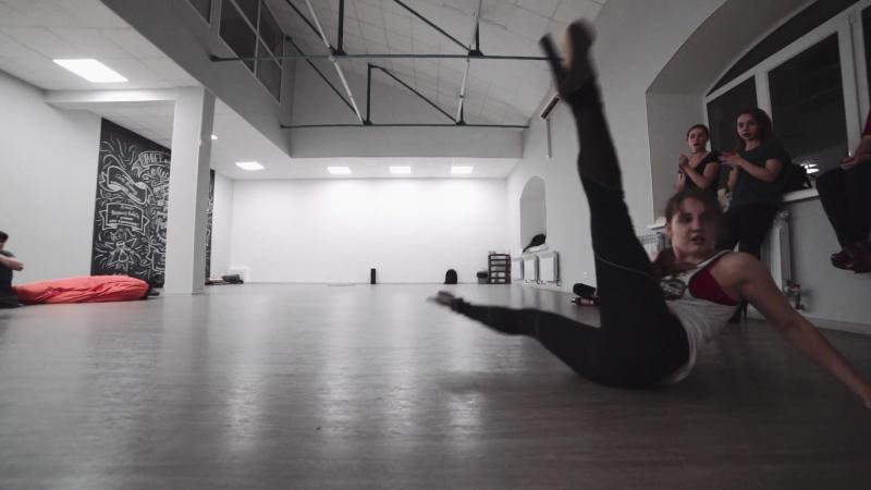 Соло, показательное выступление Люда Ларионова (1080p).mp4