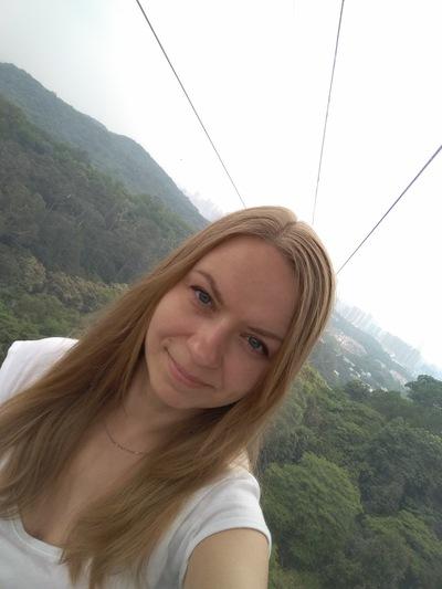 Яна Караханова