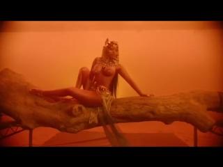 🎥 Премьера клипа! Nicki Minaj - Ganja Burn [Рифмы и Панчи]