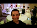7сентября 2018 снимаю свадьбу Сабины и Магеллана г.Ярославль