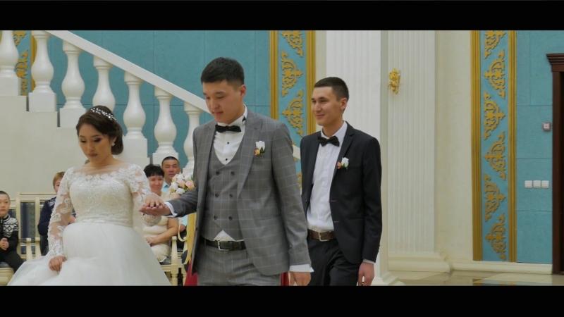 свадьба в уральске