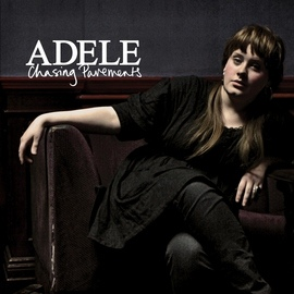 Adele альбом Chasing Pavements