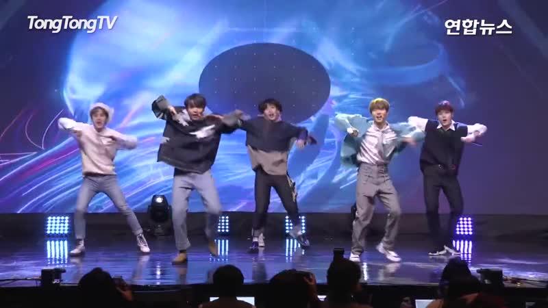 세븐어클락(Seven O'Clock) Get Away(겟어웨이) Showcase Stage (Get Away) [통통TV]