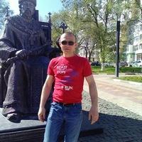 Анкета Сергей Богачев