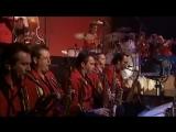 The Brian Setzer Orchestra - Americano (Live in Japan)