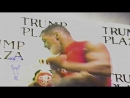 Mike Tyson RARE Training In Prime 2
