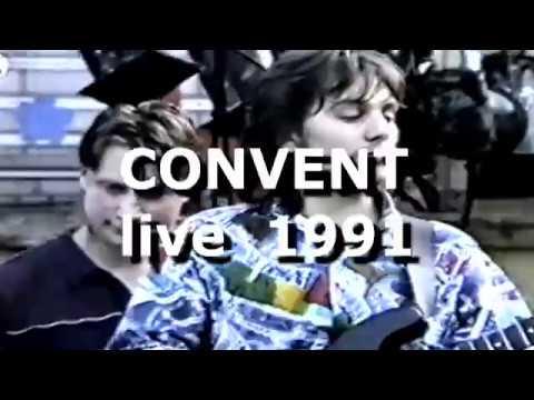 CONVENT (live1991) - Маленькая сестра