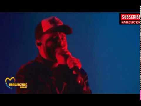 The weeknd - I Feel it Coming (Live Morocco Mawazine Festival 2018 )