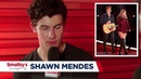 Insta Explain With Shawn Mendes | Smallzy's Surgery