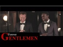 Forever Gentlemen vol 2 Ain't that a kick in the head Corneille Sinclair extrait coulisses