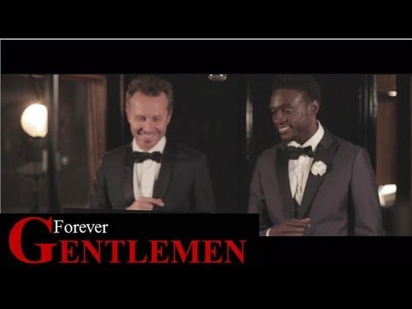 Forever Gentlemen vol.2 | Ain't that a kick in the head [Corneille Sinclair] (extrait coulisses)