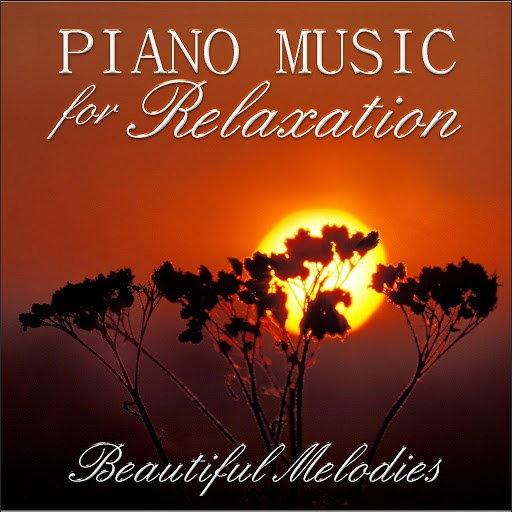 Largo альбом Piano Music for Relaxation, beautiful melodies